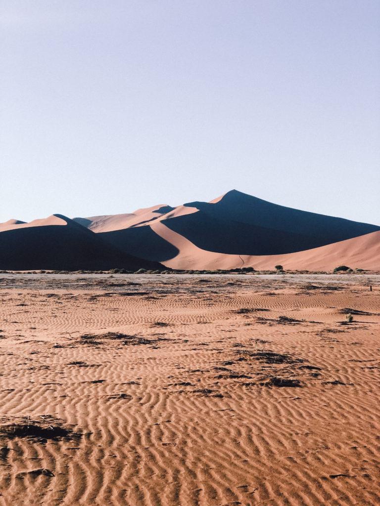 Things to Know Before you Go to Namibia