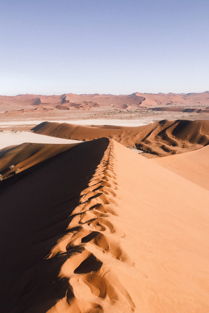 What to Know Before You Visit Namibia