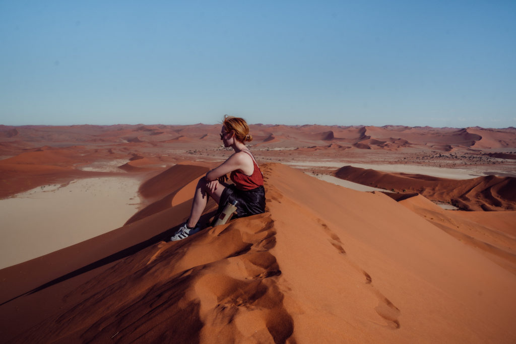Things to know before you go to Namibia | WORLD OF WANDERLUST