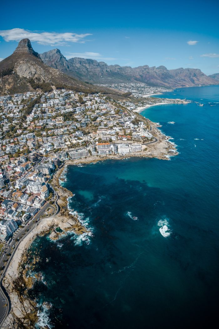 How To Visit Cape Town on a Budget