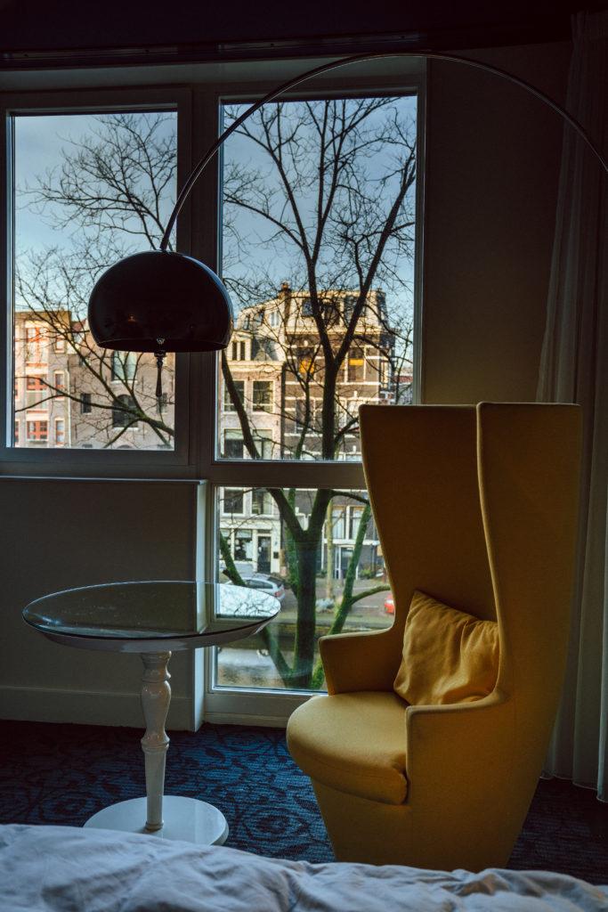 Andaz Hotel Amsterdam