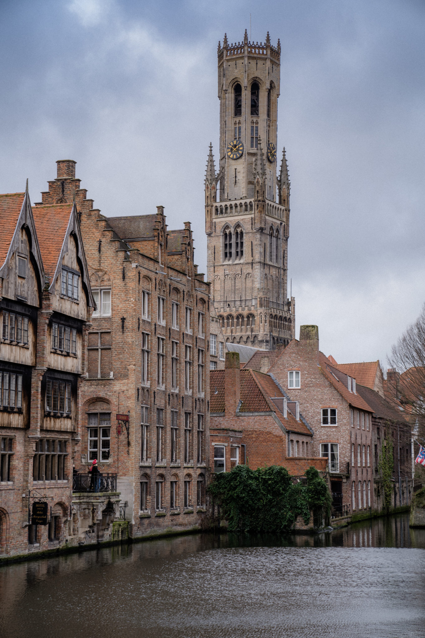 Day trip to Bruges | World of Wanderlust