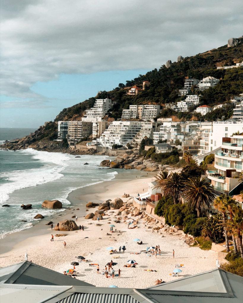 Las mejores playas de Ciudad del Cabo