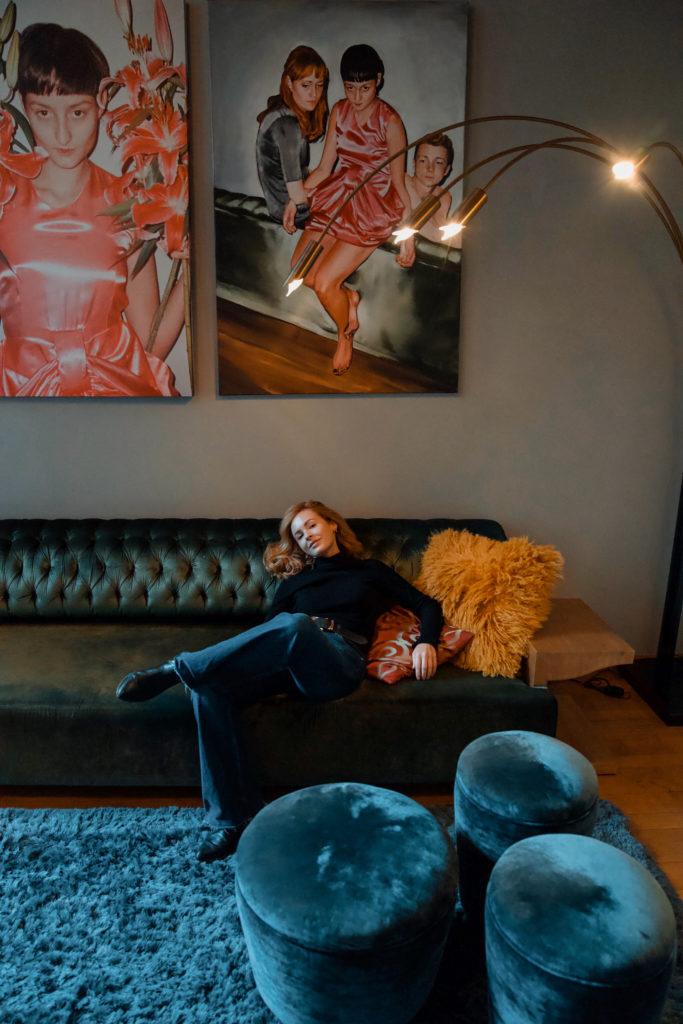 De Witte Lelie Antwerp | WOW