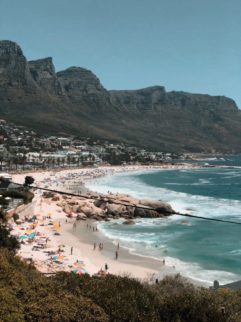 Best Beaches in Cape Town