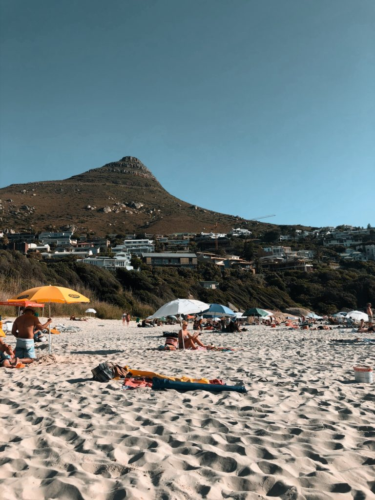 Llandudno Beach Cape Town | WORLD OF WANDERLUST