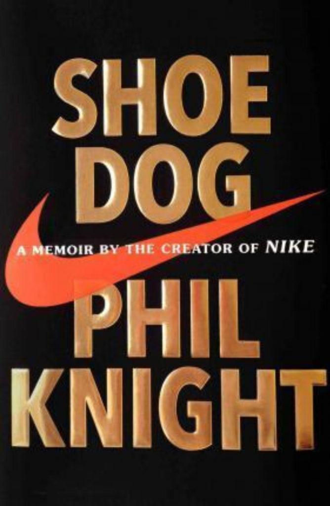 Shoedog Book Review