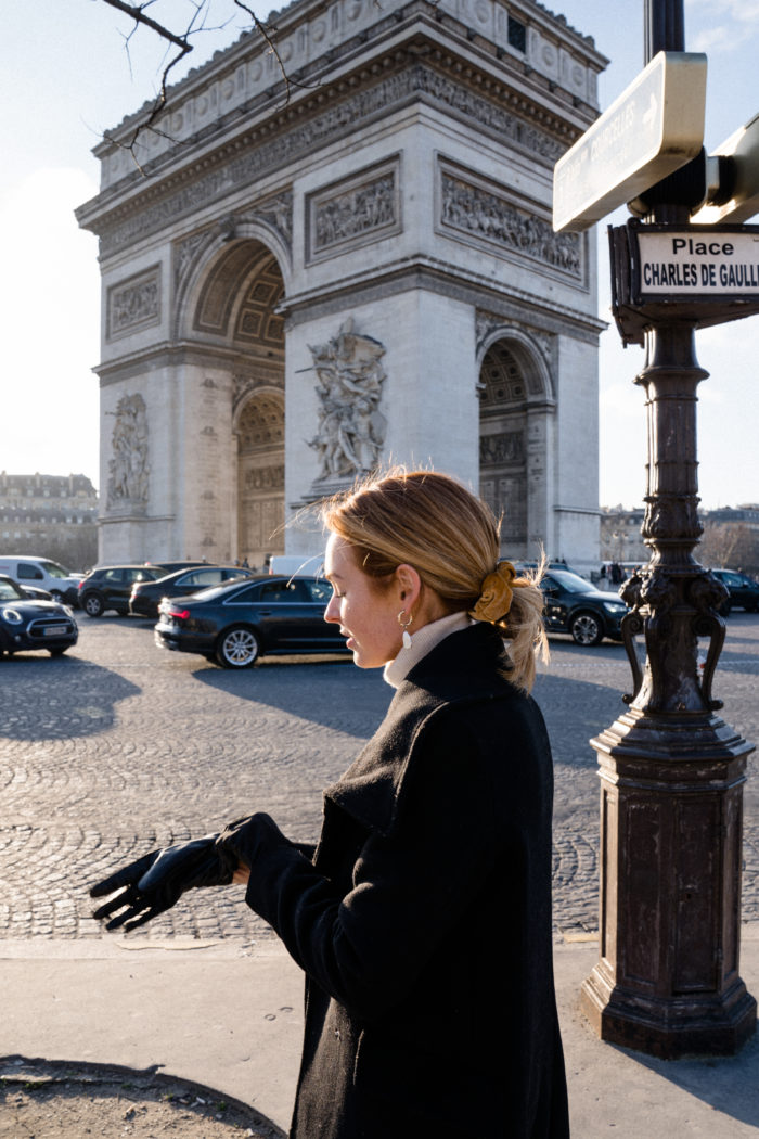 Your Guide to Visiting Paris in Winter