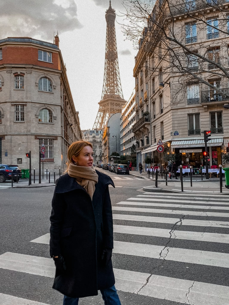 Visiting Paris in Winter | World of Wanderlust