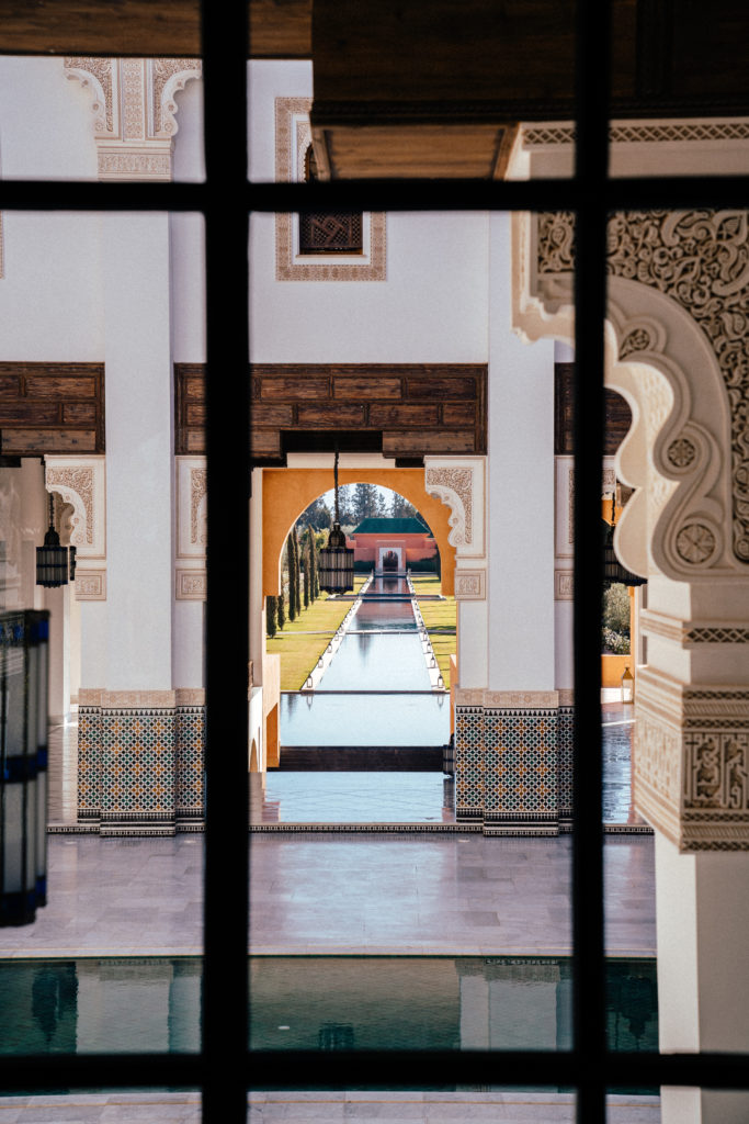 The Oberoi Marrakech | World of Wanderlust