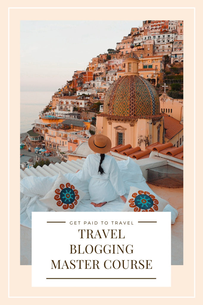 How to become a travel blogger | World of Wanderlust