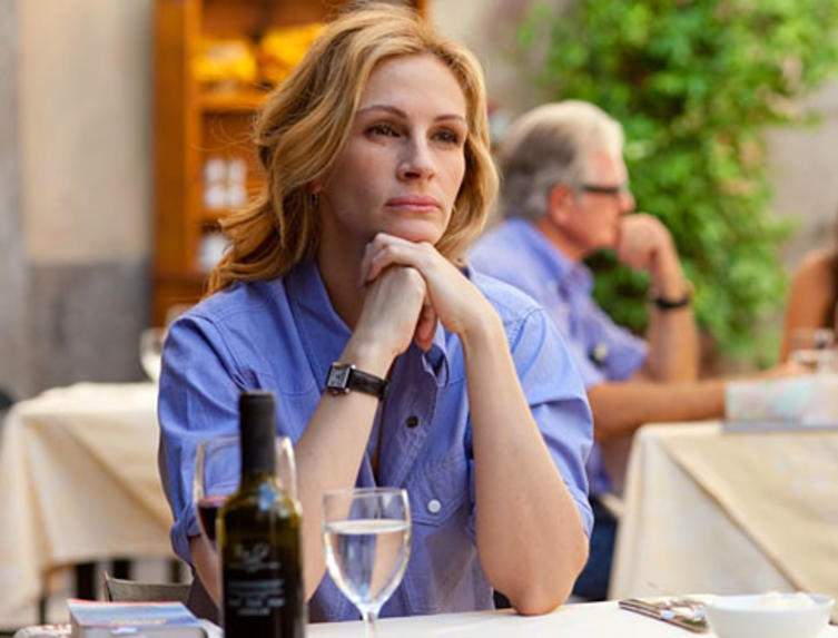 eat pray love movie