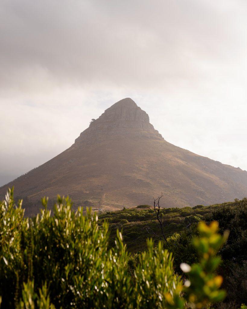 Lions Head Ciudad del Cabo