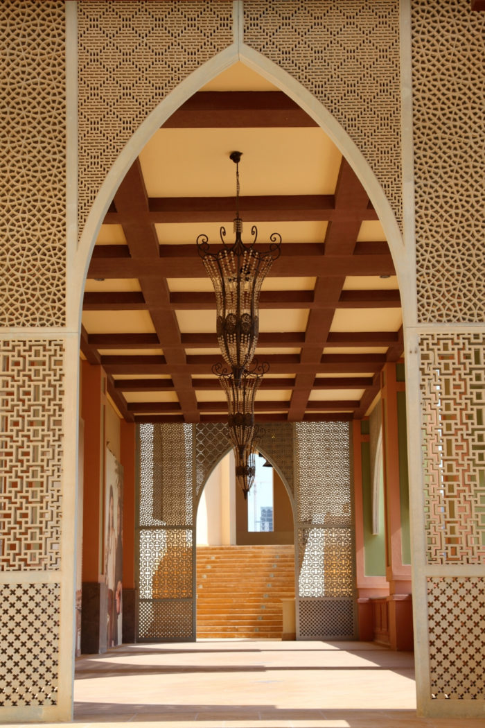 8 things to do in Doha, Qatar