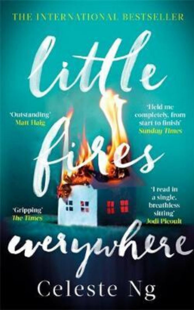 Little fires Book Review