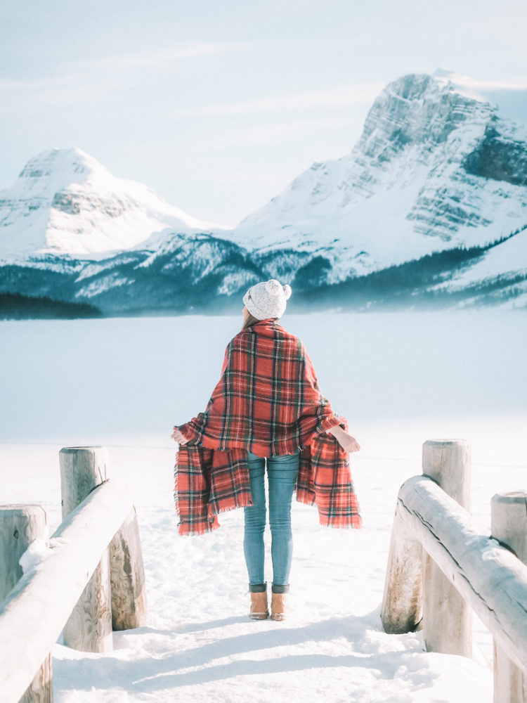 Alberta Canada | What I learned from travel