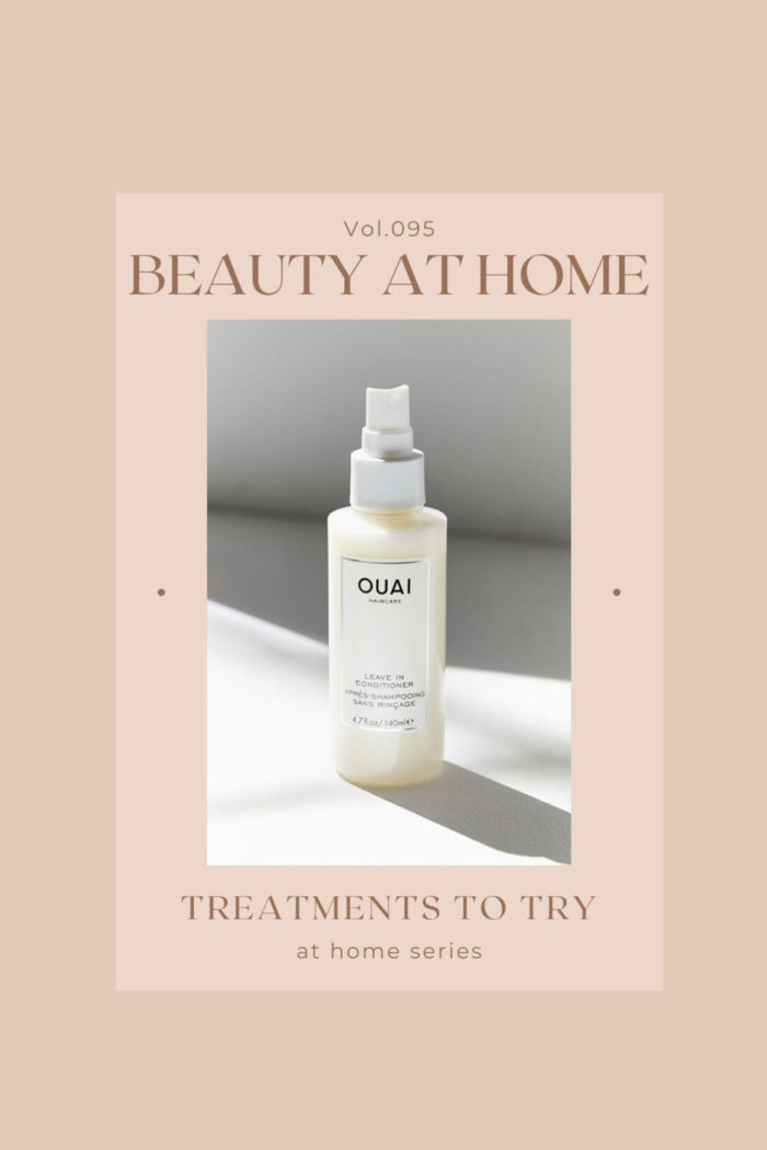 Beauty treatments you can do from home