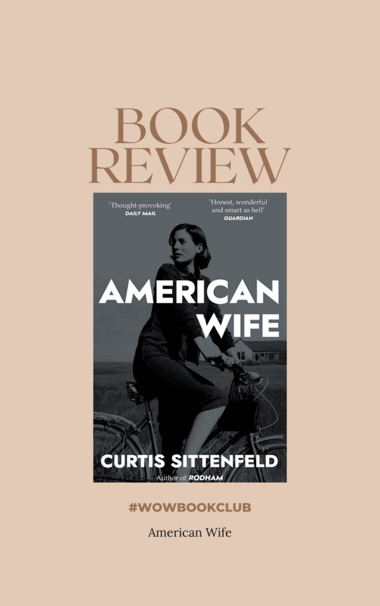 American Wife book review