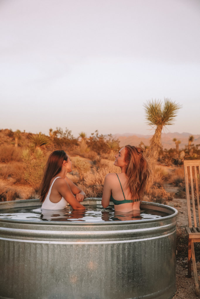 Road trips from Los Angeles