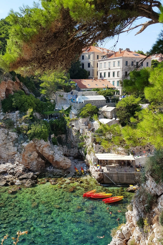 10 Best Places To Visit In Croatia World Of Wanderlust
