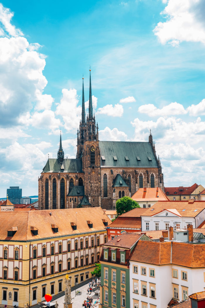 How to Spend 48 Hours in Brno