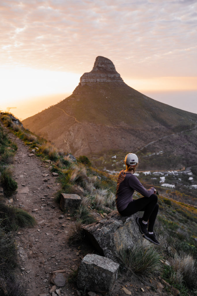 Cape Town Best hikes at sunset | World of Wanderlust