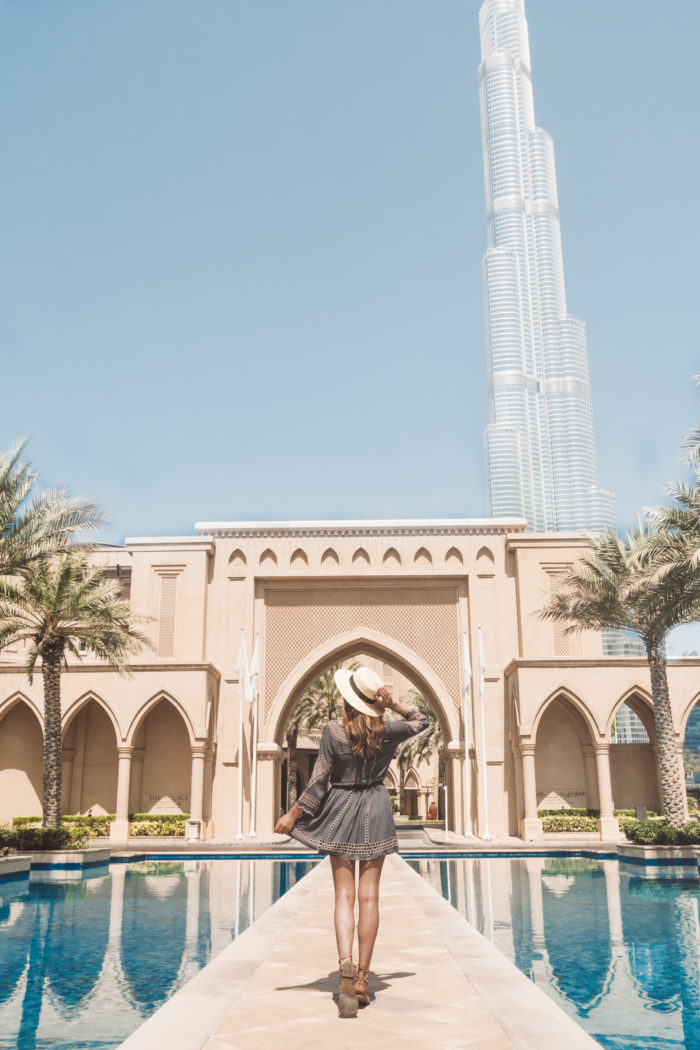 10 of the Best Photo Locations in Dubai