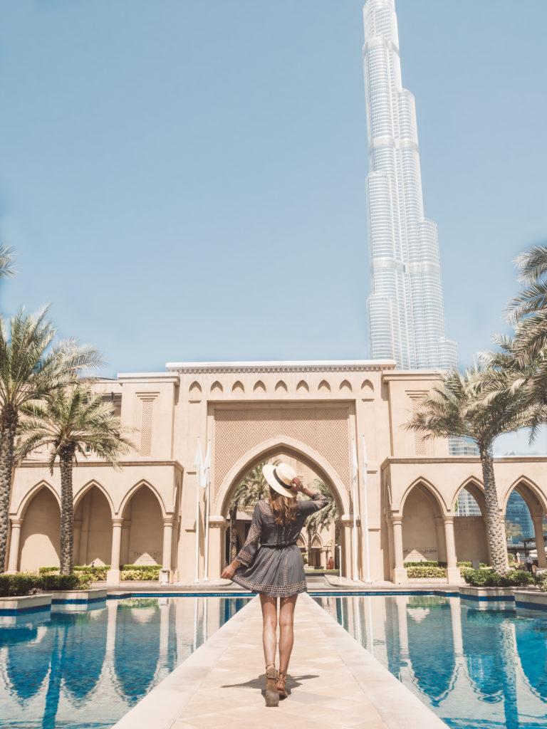 Dubai Best Photo Locations | World of Wanderlust