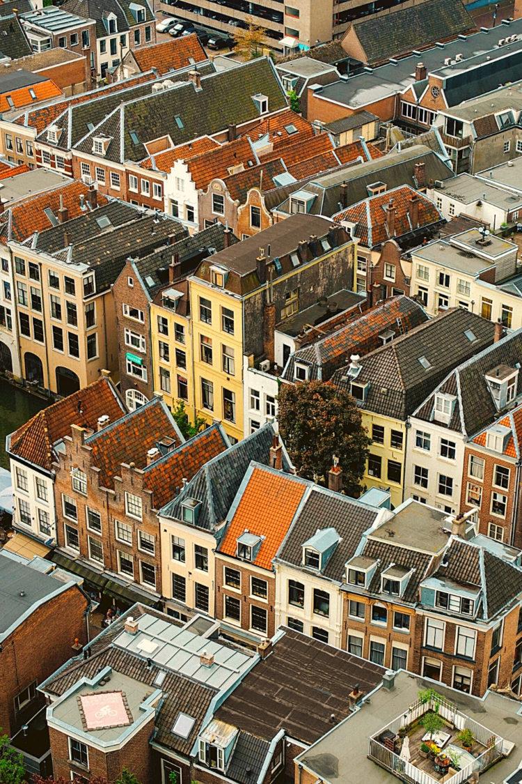 Guide to Utrecht | World of Wanderlust
