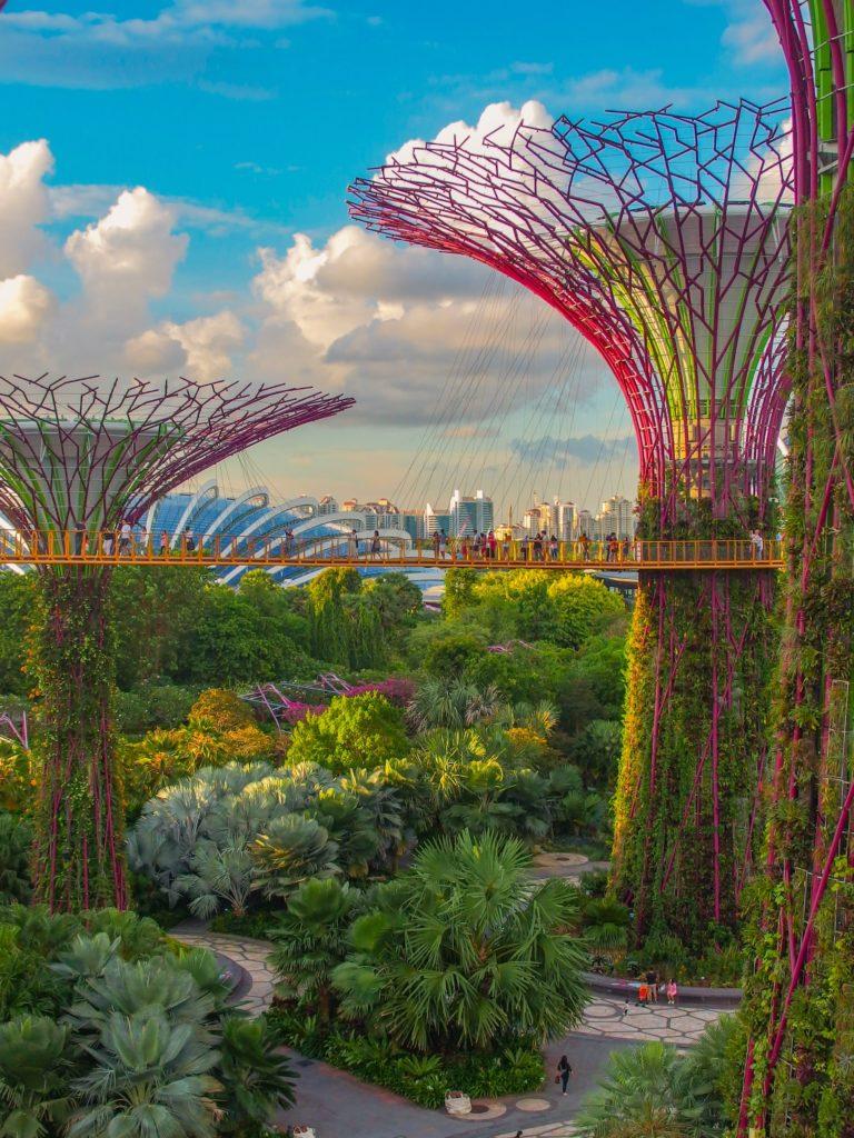 Singapur mejores cosas para hacer | Mundo de pasión por los viajes