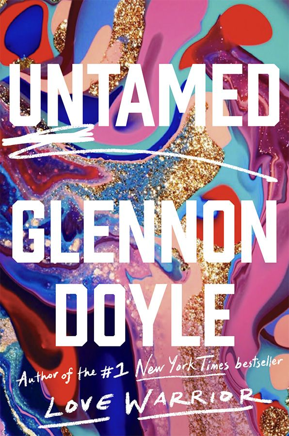 Untamed Book Review | WORLD OF WANDERLUST
