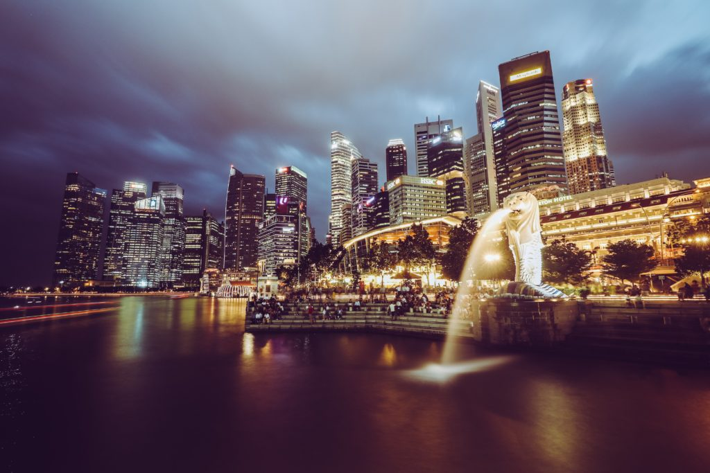 Top 10 Things to do in Singapore