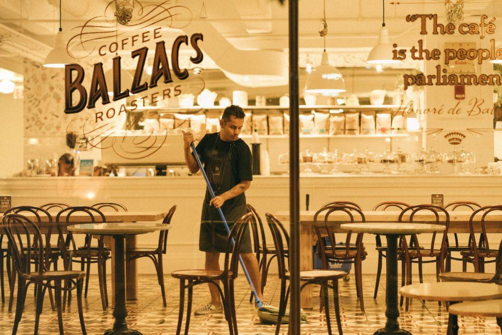 Cafes in Brno Czech Republic