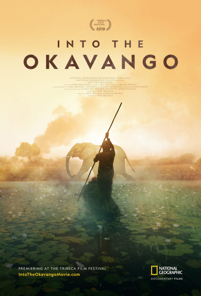En el okavango