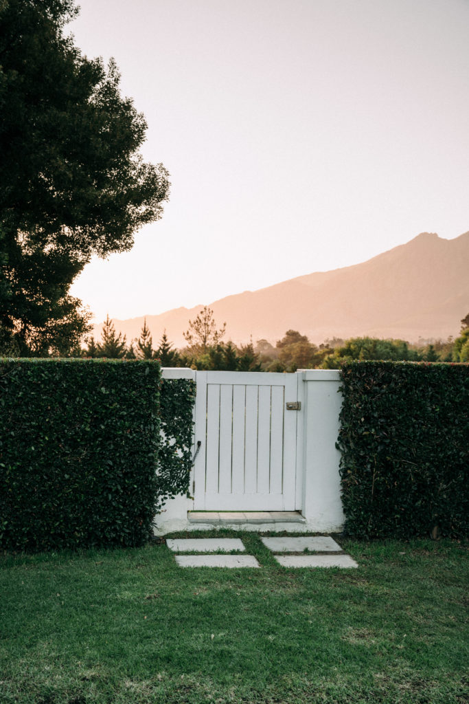Le Lude Franschhoek | World of Wanderlust