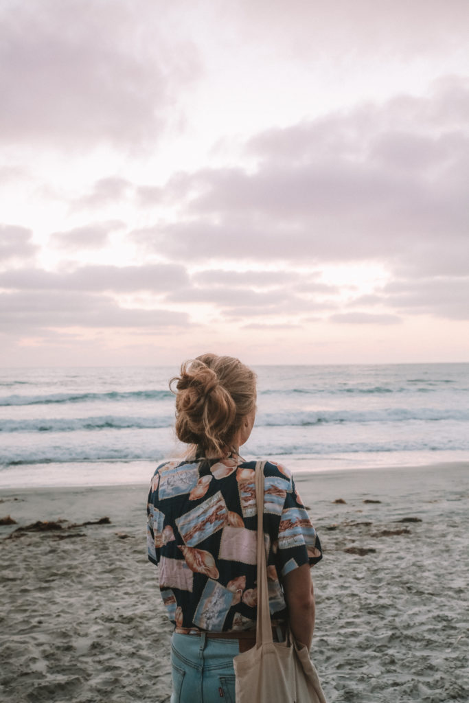 Encinitas California | World of Wanderlust