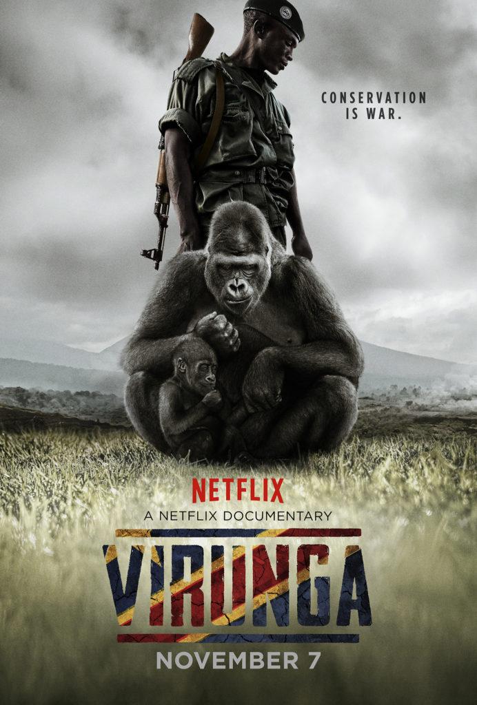 Best movies set in Africa