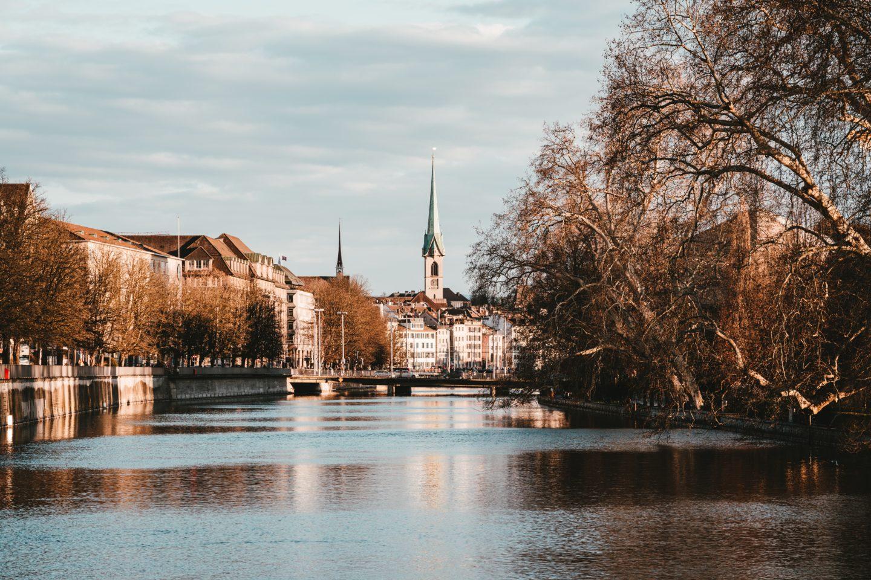 Les meilleurs endroits de Suisse à visiter