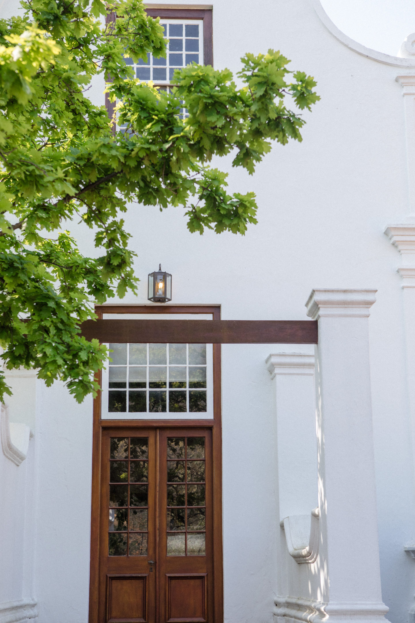 A Weekend in Stellenbosch