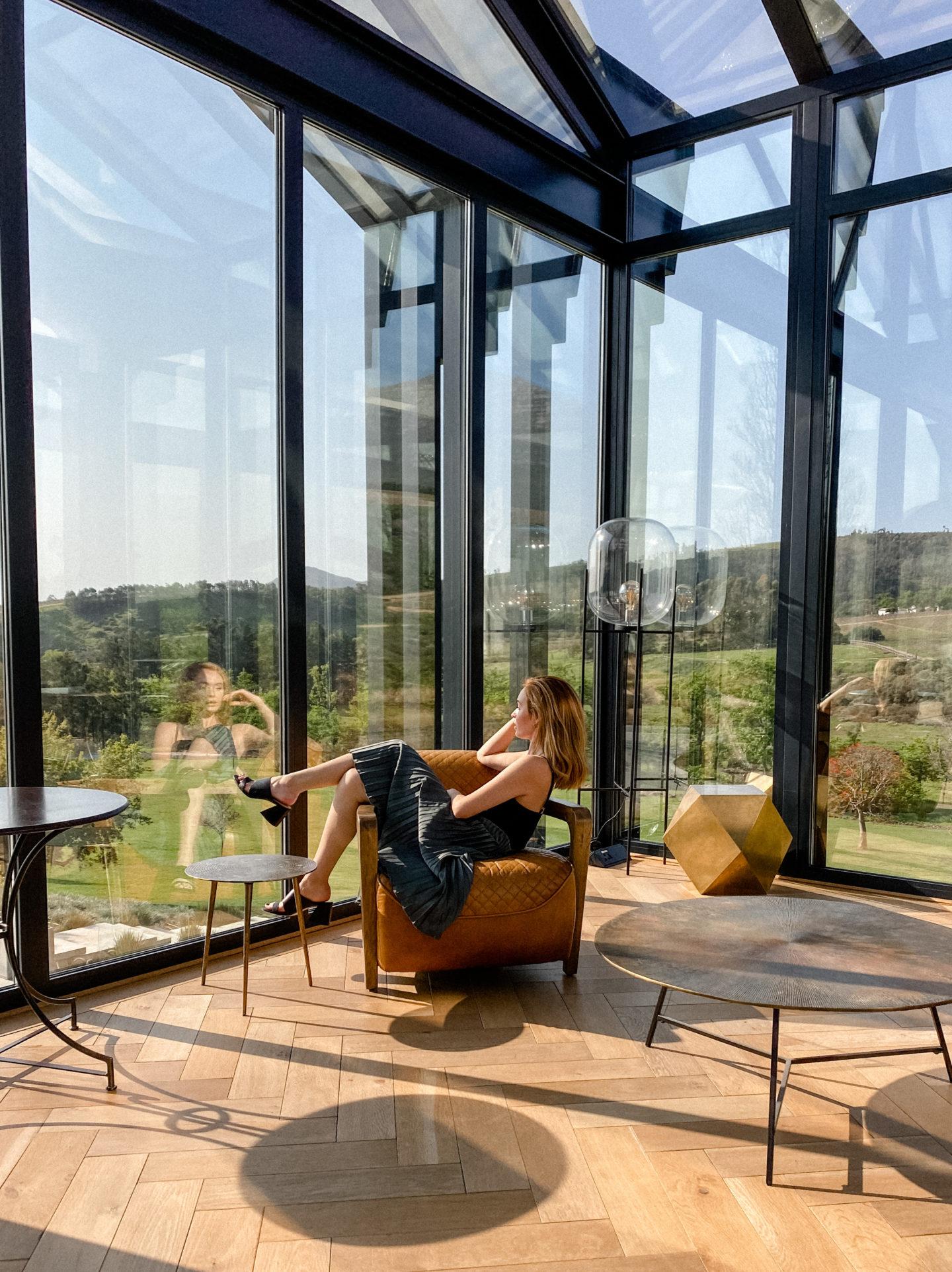 A Weekend in Stellenbosch