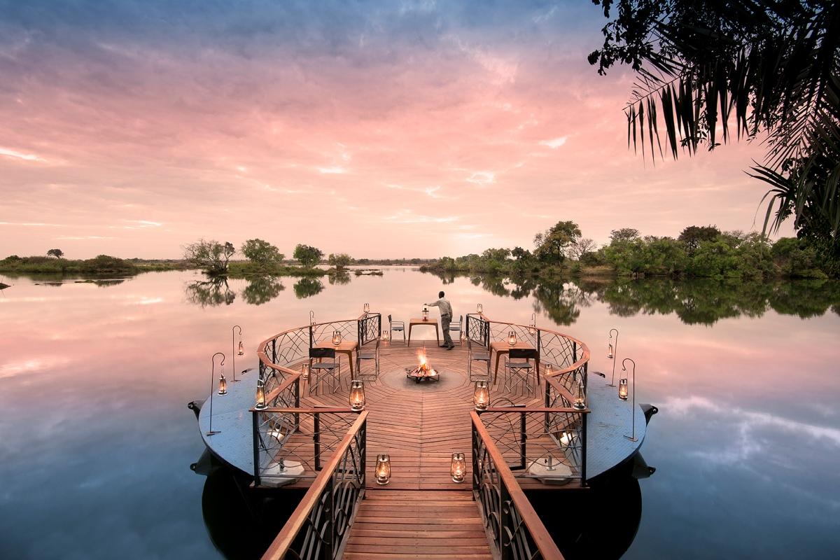 Thorntree Zambia