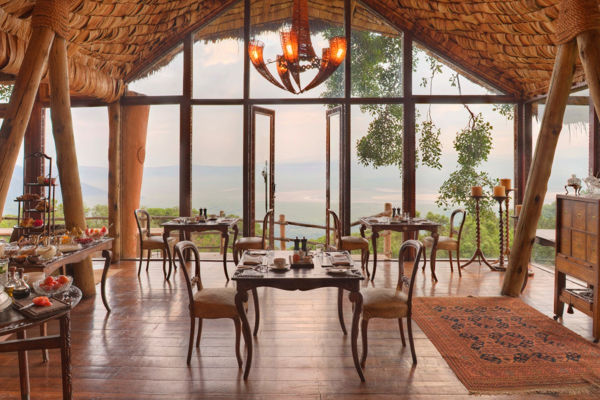 ngorongoro and beyond