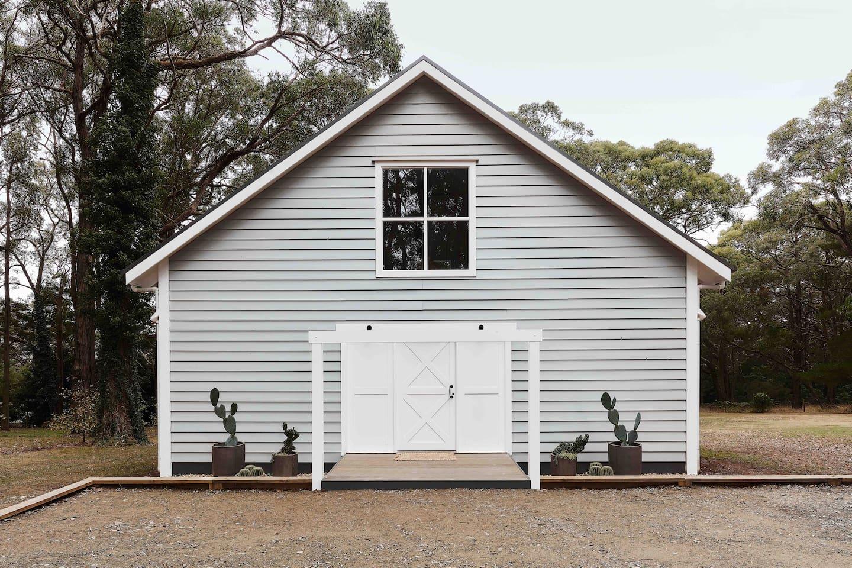 The best airbnbs around Melbourne