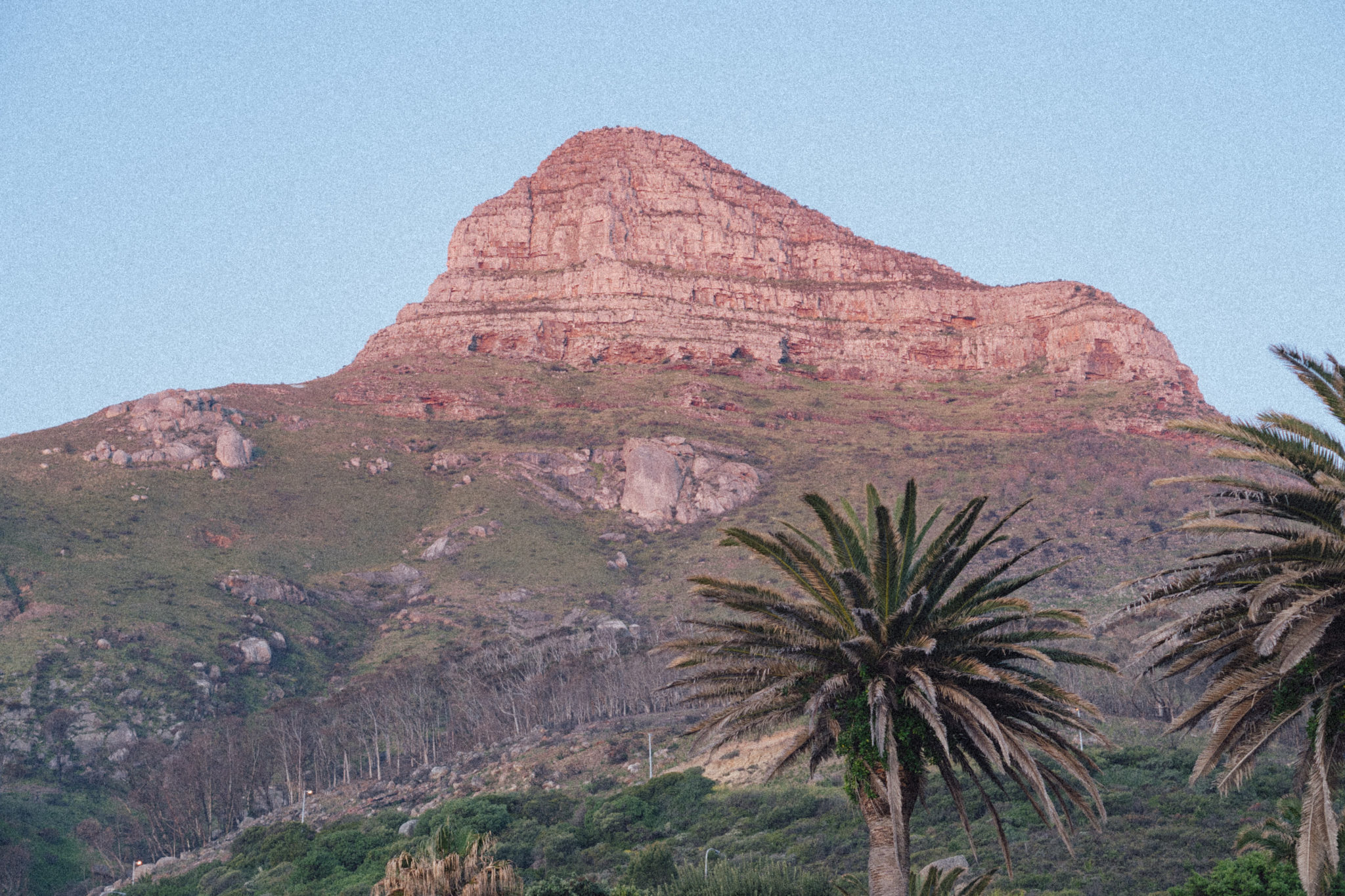 Cape Town Clifton Beach