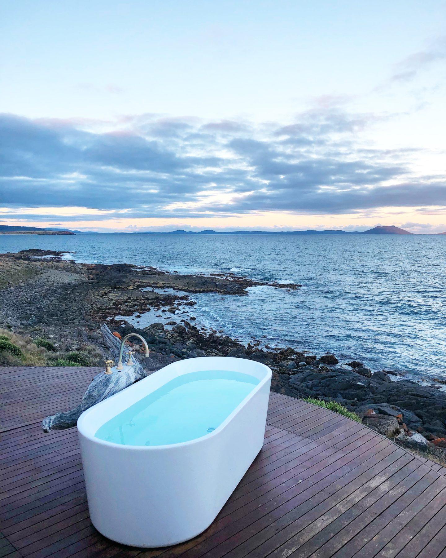 Thalia Haven Tasmania