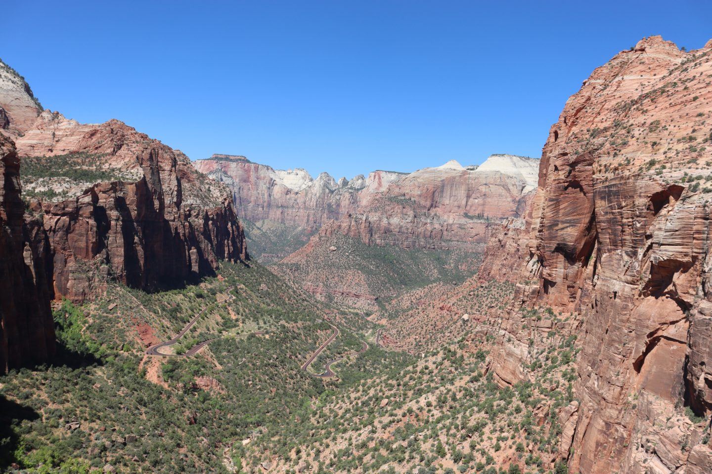 Zion National Park United States