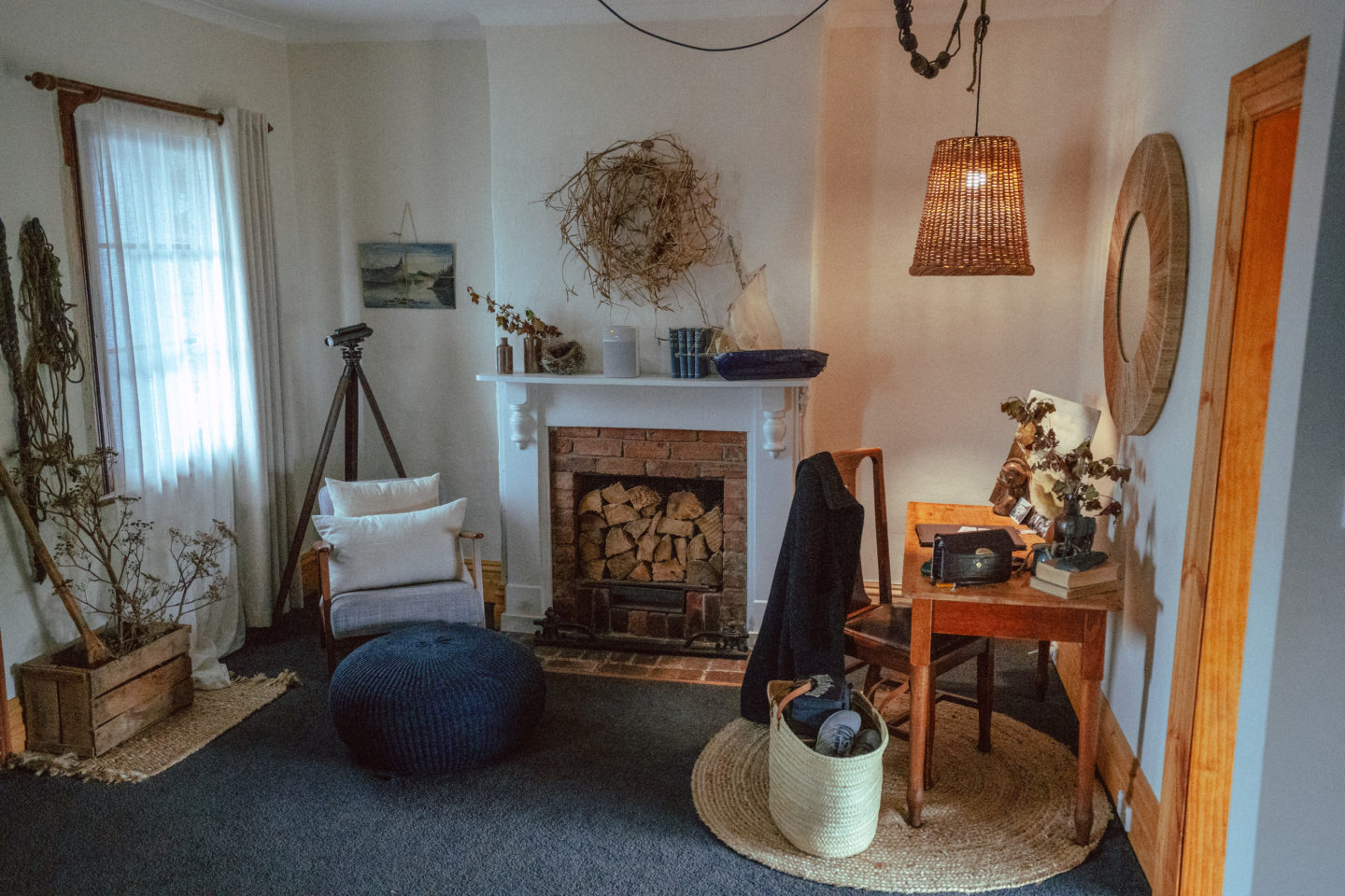 Captains Cottage in Your Guide to Hobart