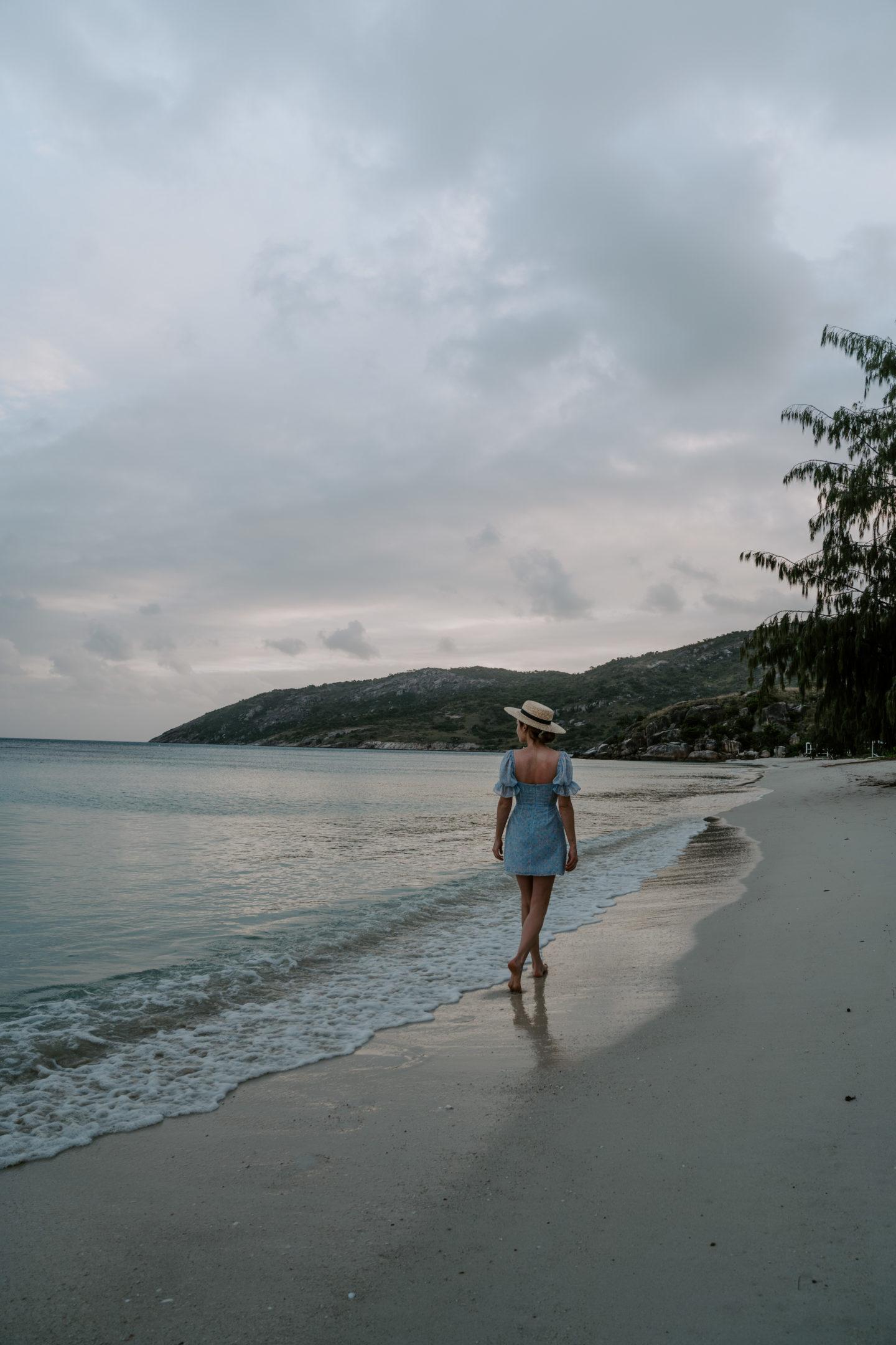 Lizard Island Resort | WORLD OF WANDERLUST