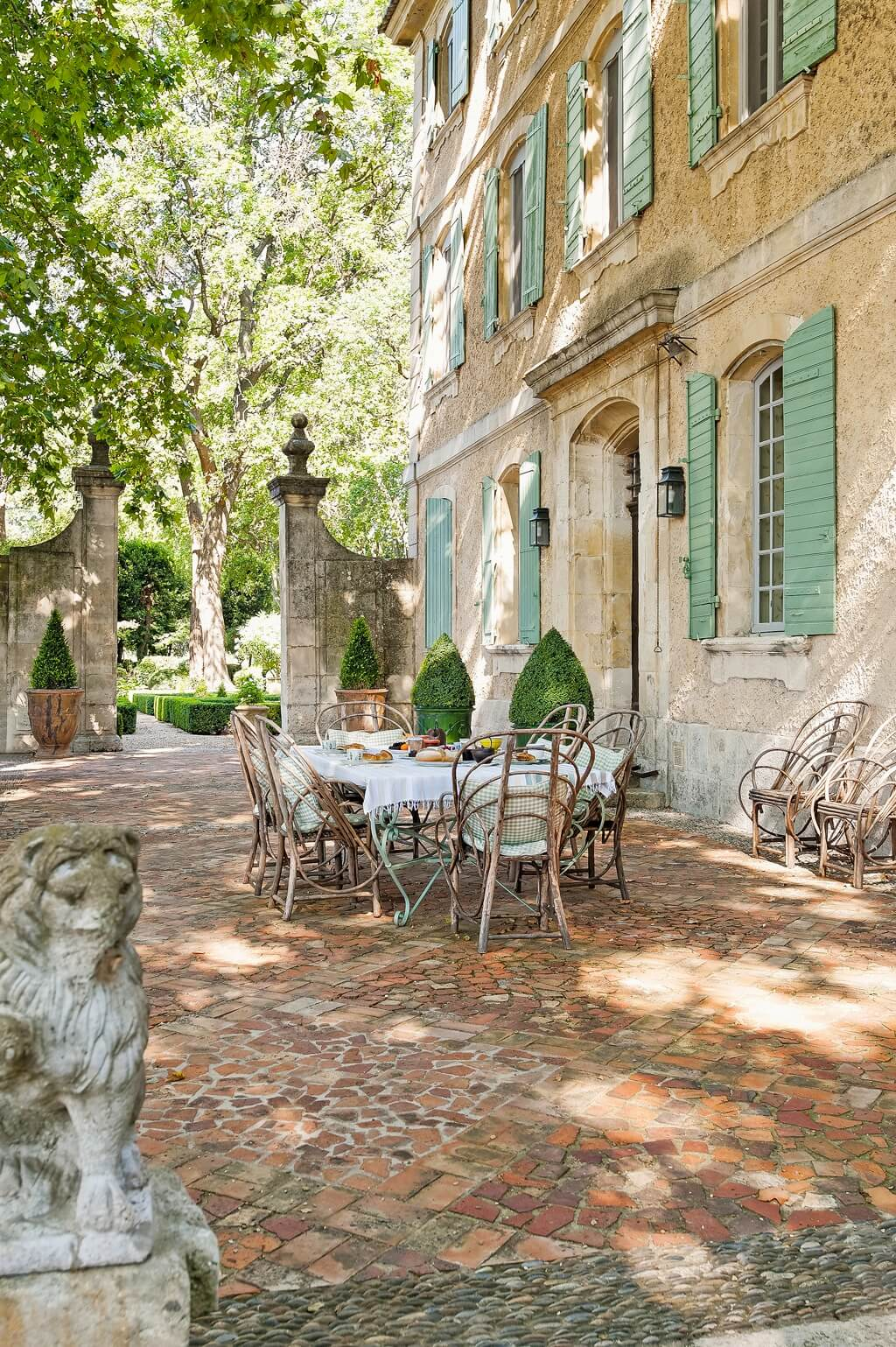 Chateau Mireille St Remy Provence
