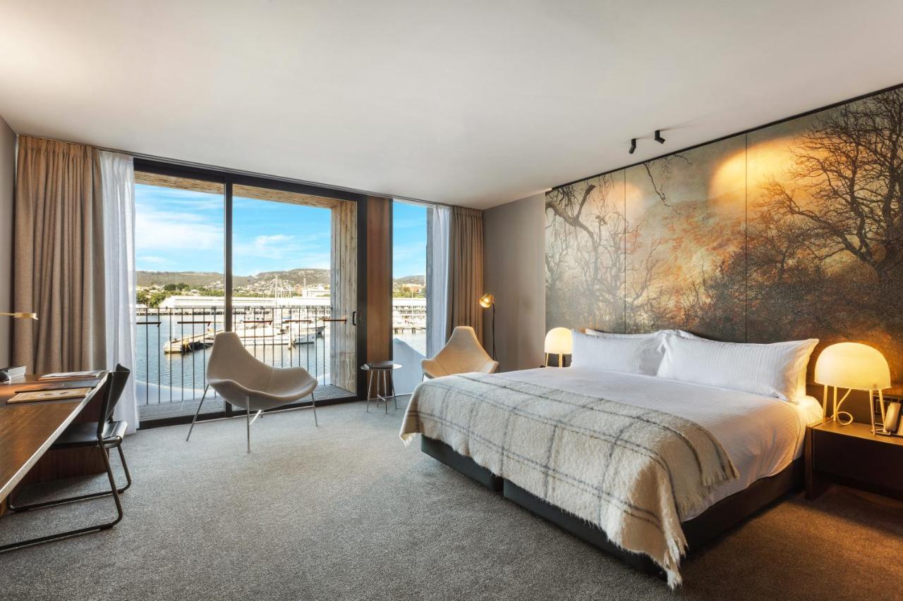 MACq 01 hotel hobart